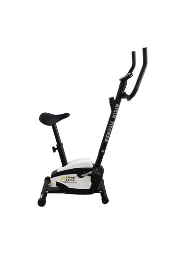 Altis Altis Tiger Plus T1 Ev Tipi Manyetik Kondiyon Bisikleti Siyah Beyaz Renkli
